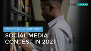 Social Media Contest featured image