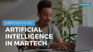 ai in martech featured image