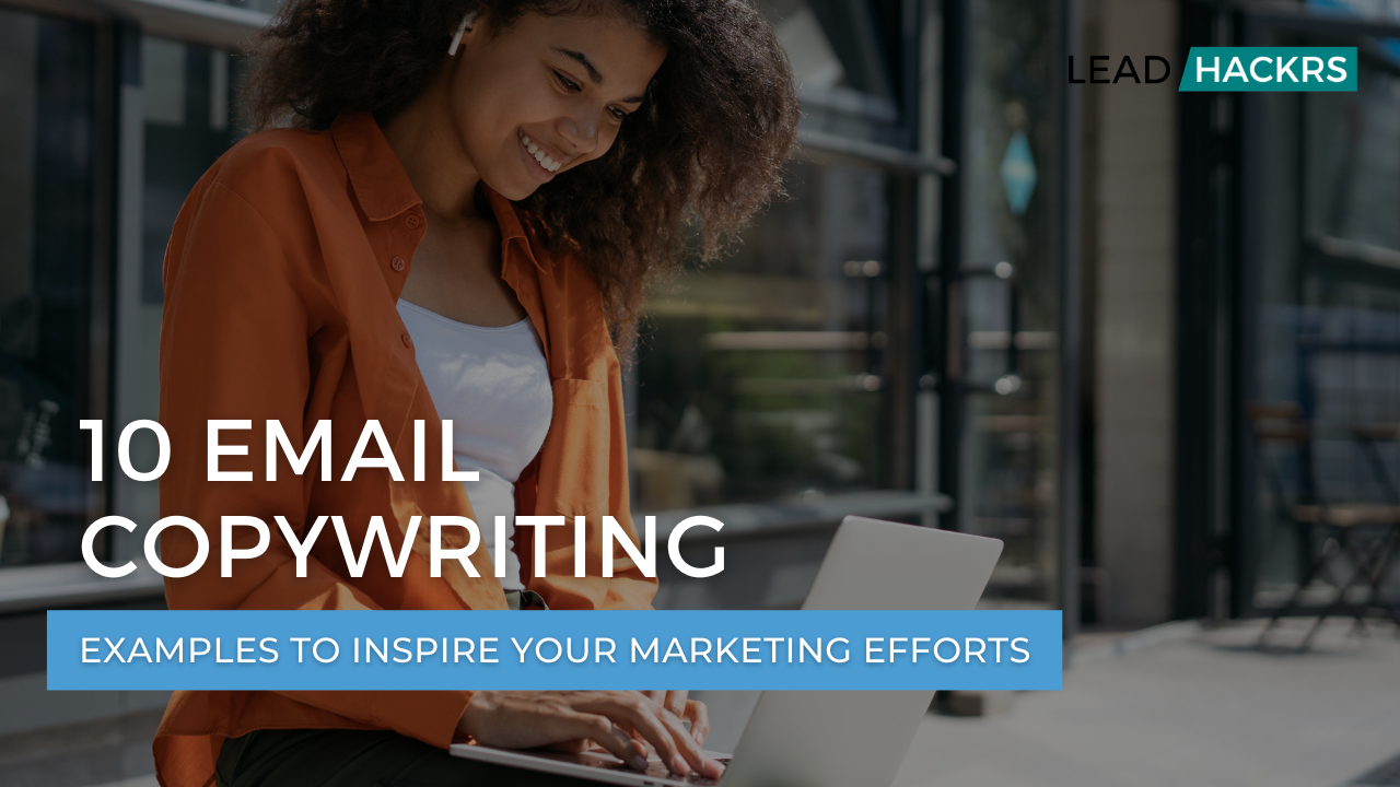 Email Copywriting featured image